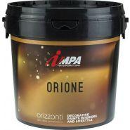 0561 ORIONE - Peinture de finition et fonds - Impa - Format White / Gold 4 L