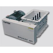 Tuffer Série 697 - Émotteurs & dévouteurs - Dynamic Air Inc.- Tension 230/460 Triphasé 60Hz
