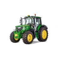 6130M Tracteur agricole - John Deere - puissance nominale de 130 ch