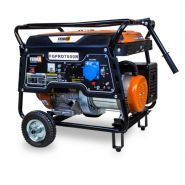FGPRO7000R-A Groupe électrogène - Feider - Puissance maxi 6500