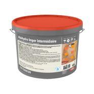 Alsihydro imper intermédiaire - peinture microporeuse - alsecco - photo-réticulable