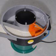 Sicor - tribofinition - rollwasch - machines à vibration pour le traitement en masse de séchage