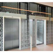 Atlas gigas monte-charge pour bâtiments industriels - kleemann hellas mechanical constructions - charge de 1050-2500 kg