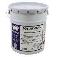 Sobtar vinyl - Peinture monocomposant - Peintures SOB - Bitumineuse - Aspect mat