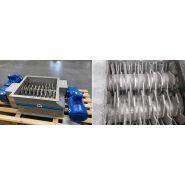EC - Émotteurs & dévouteurs - Palamatic Process - Débit 1 à 50 m³/h.