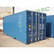 Container marine