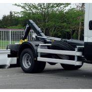 DYNAMIC'S CS040C/CML - Bras hydraulique pour camion - Cornut - 7,5 T