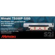 Imprimante mimaki ts500p-3200
