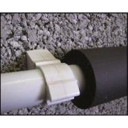 507081 - colliers de fixation - sider - diamètre : 20 mm