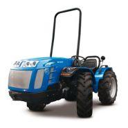 VALIANT 600 RS Tracteur agricole - BCS - 49 CV