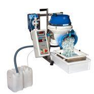 TE 6 HD - Tribofinition - Avatec - machine de finition à force centrifuge