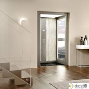 Ascenseur de maison Domysis - Domolift - Charge maximale 400 kg