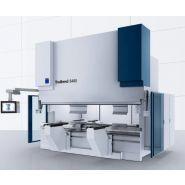 TruBend 8230 (5 m) - Plieuses pour blanchisserie - Trumpf - Force de compression 2300 kN