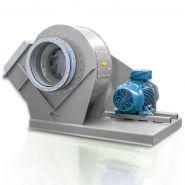 VRE 80 0630 FB 23 - Ventilateur entrainement à courroie - Scheuch - Puissance du moteur : 55,00 kW