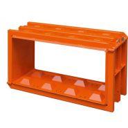 120.60.60 moules pour blocs en béton moule à beton betonblock - base