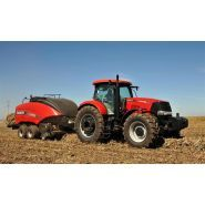 Puma Tracteur agricole - Case IH - 142 à 213 Ch