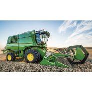 W660 Moissonneuse batteuse - John Deere - 285 kW / 387 ch