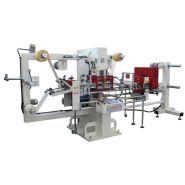 Gd 654 - coupe industrielle - atom - beraud - zone de coupe 400 * 400 mm