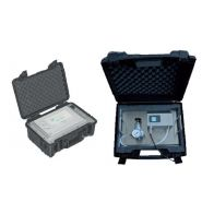 COMPTEUR DE PARTICULE PC 400 - SOLUTION MOBILE SELON LA NORME ISO 8573
