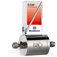 F-112ac - débitmètres massiques - bronkhorst france - répétabilité < 0,2 % rd