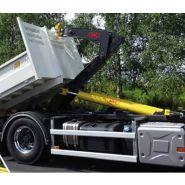 MEC - Bras hydraulique pour camion - Cornut - 32 T