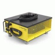 Radial TFV Pro1 - Ventilateur centrifuge industriel - Trotec - poids 6 kg
