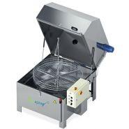 Machine de lavage avec panier rotatif - capacité : 950x540 mm - meca esa 100