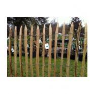 Ganivelle en écart - Clôtures en bois - Leneindre - de 6.8 et 10 cm