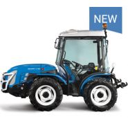 VALIANT L65 MT Tracteur agricole - BCS - 56 CV