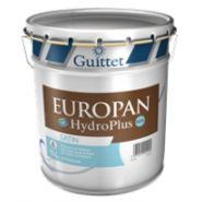 Europan HydroPlus - Peinture microporeuse - PPG AC-FRANCE - Conditionnement 10 litres