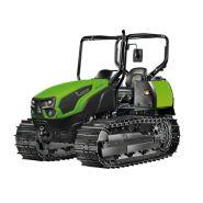 Série 5k tracteur agricole -  deutz fahr - 113 cv (83 kw)