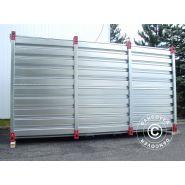 ST83040 Containers de stockage / démontable
