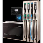 Distributeur de carburant GILBARCO - Berthet - Débit 70 litres/minute
