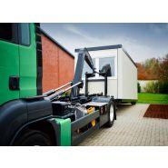 MULTILIFT XR10S - Bras hydraulique pour camion - Hiab - 10 T