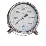 MDS - Manomètres différentiels - ARM Technologies - Pression statique maximale : 10 à 20x