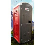 Mini cabine wc autonome handy - en location - sebach