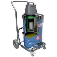 Appareil de vidange  65 / 10 litres monophasé oilvac 60  1100 w.