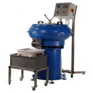 W100 Avalon - Tribofinition - GPI TRIBOFINITION - machine de polissage à vibrations