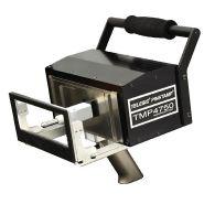 Pistolet de micropercussion pneumatique et puissant tmp4750