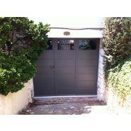 Porte de garage battante montenegro