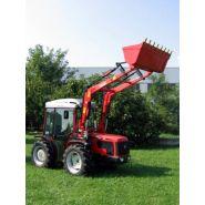 Chargeurs frontaux de la série MP - Bonatti caricatori - Pour petits tracteurs