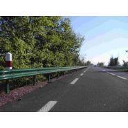 Euro GS N2 W5 - Glissière de sécurité - Roadis - largeur de fonctionnement : W5 (1,4m)