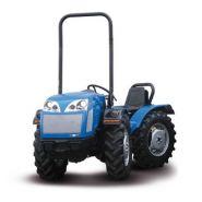 INVICTUS K300, K400 AR Tracteur agricole - BCS - 26 ou 35,6 CV
