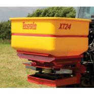 XT24 et XT48 Distributeurs d'engrais - Teagle - Largeur de travail jusqu'à 12 m