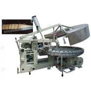 Machine de cornet de crème glacée - Henan Gelgoog - Capacité 2500pcs/h