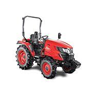Compax 25,35,40 Tracteur agricole - Zetor - 25 à 40 Ch