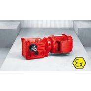K..EDR.. - Motoréducteurs à courant alternatif - SEW-USOCOME - Rendement élevé