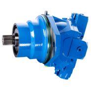 MSI - Moteurs hydrauliques - Hydro service concept