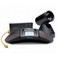C50300 Hybrid - Visioconférence - Konftel - Hybride : USB et ligne