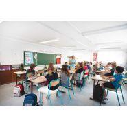 Salles de classe primaire préfabriquées